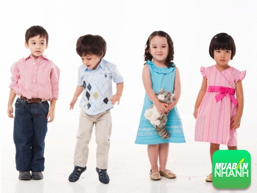 Quần áo trẻ em 1