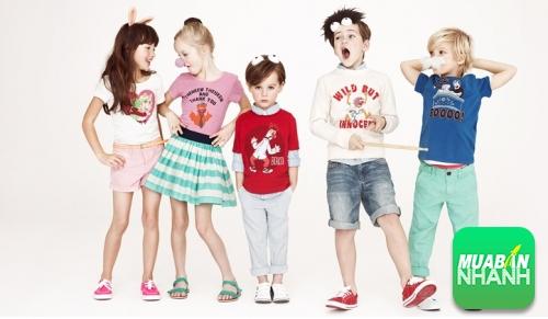 Quần áo trẻ em 2