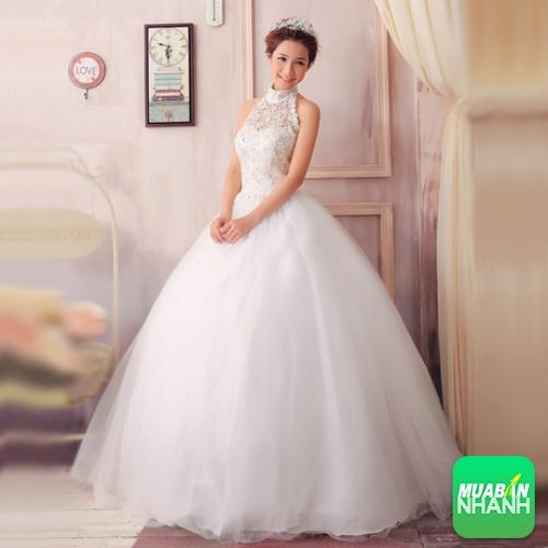 Cách chọn các dáng váy cưới đẹp cho cô dâu