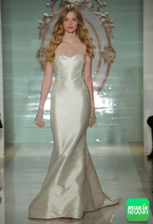 BST váy cưới đẹp lãng mạn, tinh tế mùa Xuân 2015