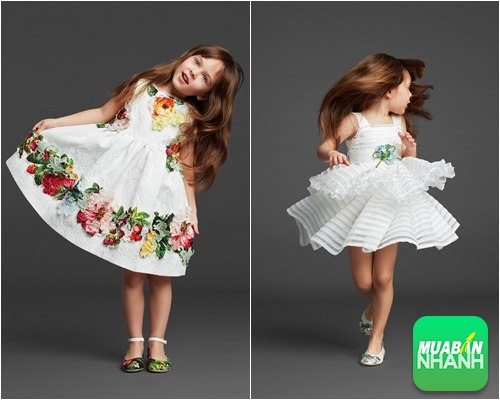 BST thời trang trẻ em dễ thương đa phong cách cho những cô nàng công chúa và hoàng tử