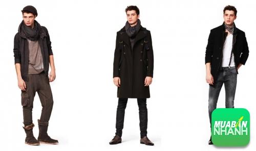 Tư vấn chọn quần áo đẹp cho nam giới 2