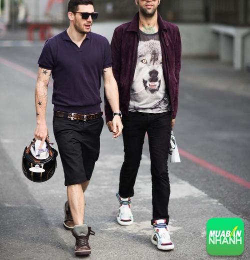 Tư vấn chọn quần áo đẹp cho nam giới 5